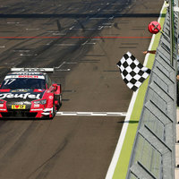 Lausitzring - Elmaradt az Audi dominancia, a BMW ismét mélyrepülésben