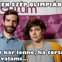 olimpofonok