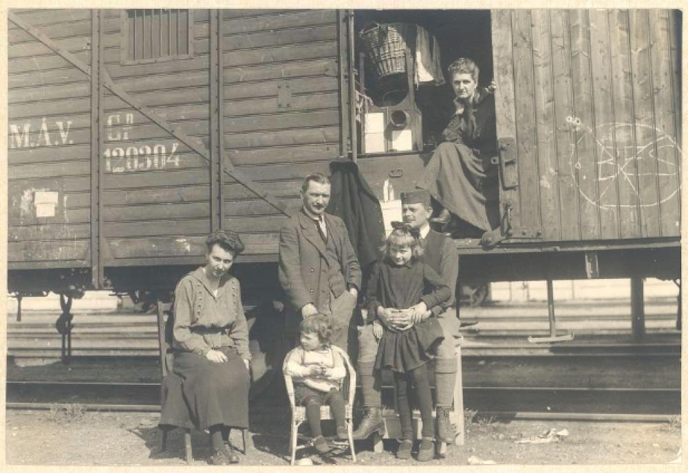 trianon árvái - etnikumok magyarországon, mta