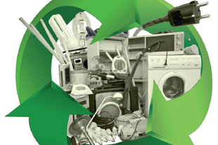 Elektronikai hulladékgyűjtés lesz a költészet napján