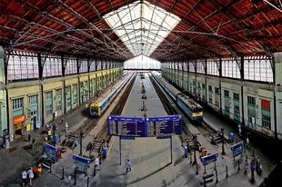 Folytatódik a fokozott jegyellenőrzés az elővárosi vonatokon