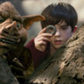 Narnia Copy? - The Spiderwick Chronicles trailer