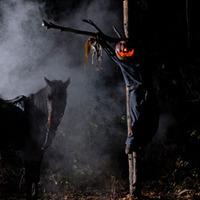 Headless Horseman trailer