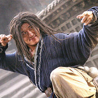 The Forbidden Kingdom trailer and film clips