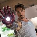 Iron man - Take a tour in Tony Stark House!