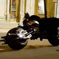The Dark Knight bootleg trailer
