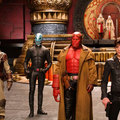 Hellboy 2: The Golden Army trailer and vids + Character posters