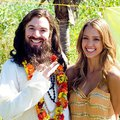 Mike Myers and Jessica Alba - The Love Guru trailer 2