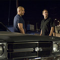 Fast and Furious first stills