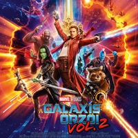 A galaxis őrzői vol. 2. (Guardians of the Galaxy Vol. 2) - a magyar hangok