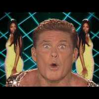 Videoklip: The Sneepers - Guardians Inferno (feat. David Hasselhoff)