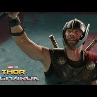 Thor: Ragnarök (Thor: Ragnarok) - magyar előzetes