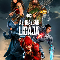 Az Igazság Ligája (Justice League) - a magyar hangok