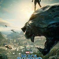 Fekete Párduc (Black Panther) - plakát + trailer leírás