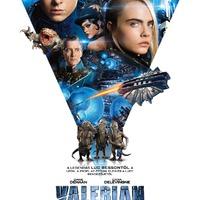 Valerian és az ezer bolygó városa (Valerian and the City of a Thousand Planets) - a magyar hangok