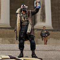 Nosztalgia kritika: A sötét lovag - Felemelkedés (The Dark Knight Rises)