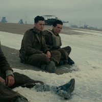 Kritika: Dunkirk