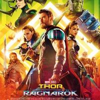 Thor: Ragnarök (Thor: Ragnarok) - a magyar hangok
