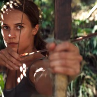 Kritika: Tomb Raider (2018)