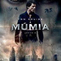 A múmia (The Mummy) - a magyar hangok