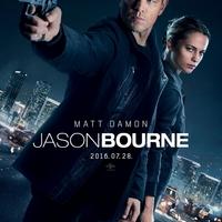 Jason Bourne - a magyar hangok