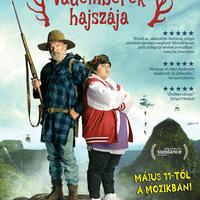 Vademberek hajszája (Hunt for the Wilderpeople) - magyar előzetes + plakátok