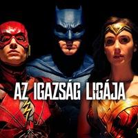 Kritika: Az Igazság Ligája (Justice League)
