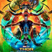 Thor: Ragnarök (Thor: Ragnarok) - trailer + plakát
