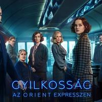 Gyilkosság az Orient expresszen (Murder on the Orient Express) - a magyar hangok