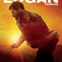 Logan - Farkas (Logan) - magyar plakát