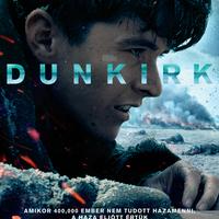 Dunkirk - a magyar hangok