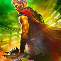 Thor: Ragnarök (Thor: Ragnarok) - teaser trailer + plakát