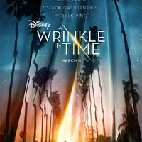 Időcsavar (A Wrinkle in Time) - trailer + plakát