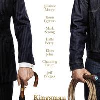 Kingsman: Az Aranykör (Kingsman: The Golden Circle) - plakát