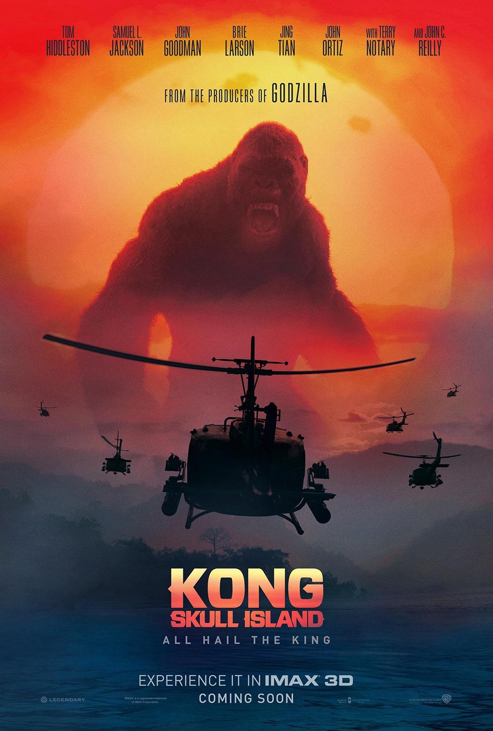 Kong Koponya Sziget 2017 Awteam