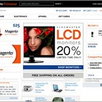 Megjelent a Magento Professional Edition!