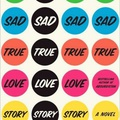 Gary Shteyngart: Super Sad True Love Story
