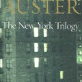 Paul Auster: New York trilógia - The New York Trilogy
