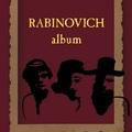 Philippe Blasband: Rabinovich-album