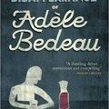 Graeme Macrae Burnet: The Disappearance of Adèle Bedeau