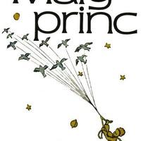 Antoine de Saint-Exupéry: Malý princ - A kis herceg