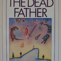 Donald Barthelme: A Holtapa - The Dead Father