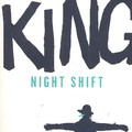 Stephen King: Éjszakai műszak - Night Shift