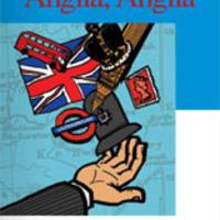 Julian Barnes: Anglia, Anglia - England, England