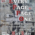 Mark Baker: Every Page Is Page One