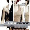 Tom Tykwer: A lé meg a Lola - Lola rennt