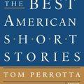 Tom Perrotta (szerk.): The Best American Short Stories 2012