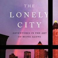 Olivia Laing: The Lonely City