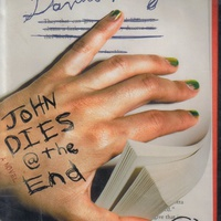 David Wong: John meghal a végén - John Dies at the End