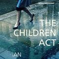 Ian McEwan: A gyermektörvény - The Children Act